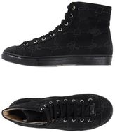 Blumarine High-tops & sneakers
