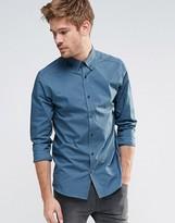Selected Sonton Long Sleeved Shirt