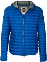 Colmar padded zipped jacket