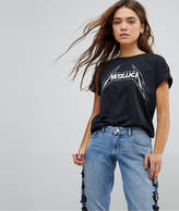 Only Metallica T-Shirt