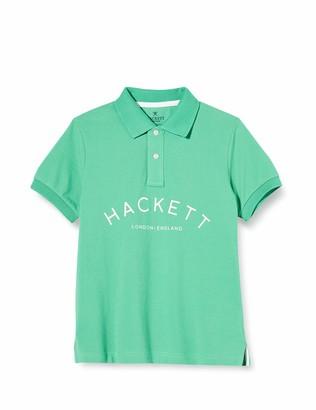 Hackett London Hackett Boys' MR Classic B Polo Shirt