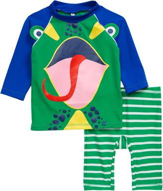 Boden Lizard Surf Suit