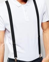 Reclaimed Vintage Suspenders