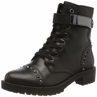 GUESS Girl's Haleigh S Ankle Boots