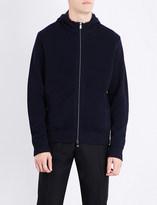 Corneliani Knitted wool jacket