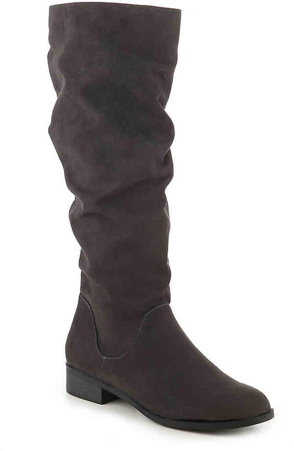 71bd4bff011 Lilyana Wide Calf Boot - Women's