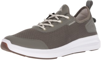 Quiksilver Men's LAYOVER Travel Shoe Skate