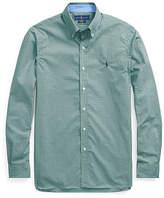 Ralph Lauren Standard Fit Cotton Shirt