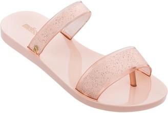 Melissa Slip-On Sandals - Love Lip Sparkle