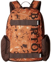 Burton Emphasis Pack Backpack Bags
