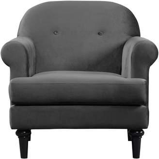Argos Home Whitney Velvet Armchair