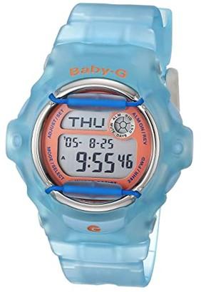 G-Shock BG169R-2C (Blue) Watches