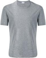 Dolce & Gabbana classic T-shirt - men - Cotton/Spandex/Elastane - 5