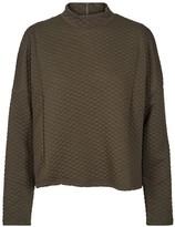 Nümph High Neck Sweatshirt