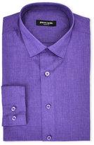 Pierre Cardin Grape Slim Fit Dress Shirt