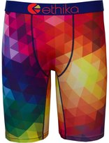 Ethika Men's Spectrum The Staple Fit Boxer Briefs Underwear-XL