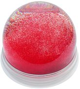 Maison Margiela Oversized Red Glitter Snow Globe