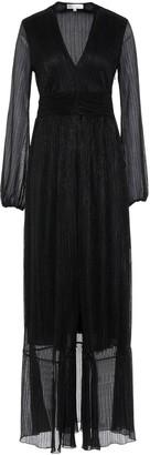 PAOLO CASALINI Long dresses