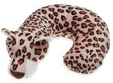 Bed Bath & Beyond Animal PlanetTM Neck Support Pillow in Leopard