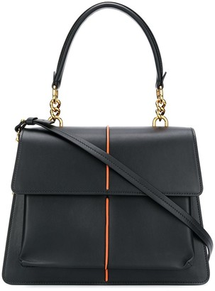Marni Attaché tote bag