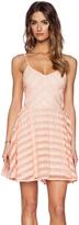 Greylin Finley Skater Dress