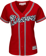 Majestic Women's Atlanta Braves Cool Base Jersey