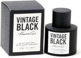 Kenneth Cole Vintage Black Eau de Toilette, 3.4 oz./ 100 mL