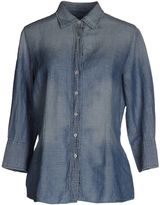 Robert Friedman Denim shirts