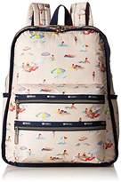 Le Sport Sac Essential Functional Backpack