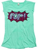 Replay Girl's T-Shirt - -