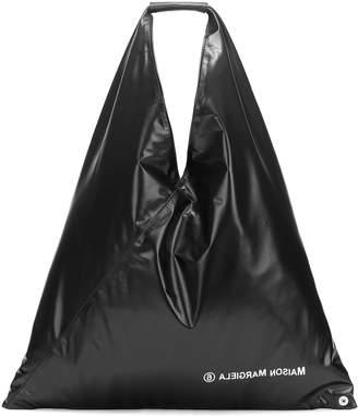 MM6 MAISON MARGIELA Japanese Medium faux-leather tote