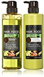 Clairol Hair Food Volume Shampoo & Conditioner Set Infused With Kiwi Fragrance, 17.9 Fl Oz (Each)