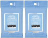 Neutrogena Makeup Remover Cleansing Towelettes - 7 ct - 2 pk