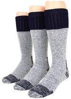 Fox River Wick Dry® Outlander Thermal Boot Sock 3-Pair Pack