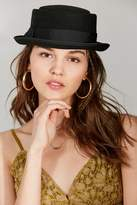 Urban Outfitters Wool Porkpie Hat