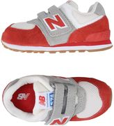 New Balance Low-tops & sneakers - Item 11265239