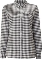 Barbour Charade check shirt