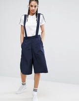adidas Tokyo Strappy Culotte Jumpsuit