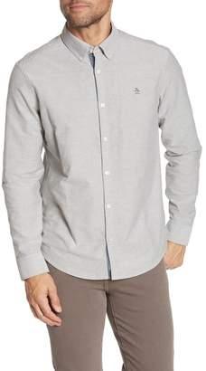 Original Penguin Slim Fit Oxford Shirt