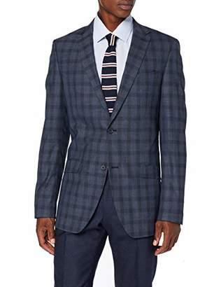 Bugatti Men's 794500-909 Suit Jacket