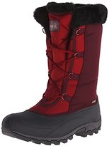 Kamik Women's Rival Insulated Winter Boot