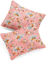 Drifting Off to Dreamland Duvet Cover Set in Full/Queen