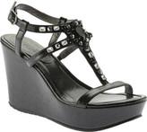 Kenneth Cole Reaction Women's Sole Bling Platform Wedge Sandal