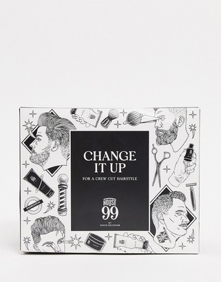 House 99 Change It Up Hair Set