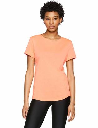 Under Armour Women's Swyft Short Sleeve T-Shirt