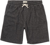 Oliver Spencer Loungewear - Fleece Shorts