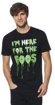 F&F Slogan Halloween T-Shirt, Men's