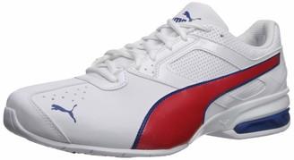 Puma mens Tazon 6 Sneaker
