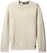 Dickies Men's Jersey Blend Crew Sweater