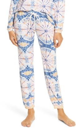 PJ Salvage Hello Sun Lounge Pants